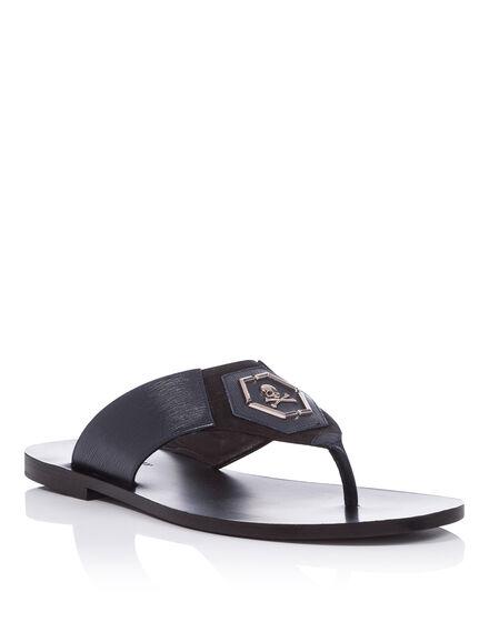 Sandals Flat summer lover