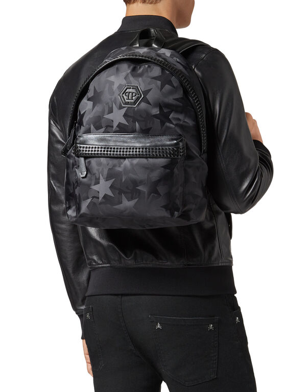 """Backpack """"People you love"""""""