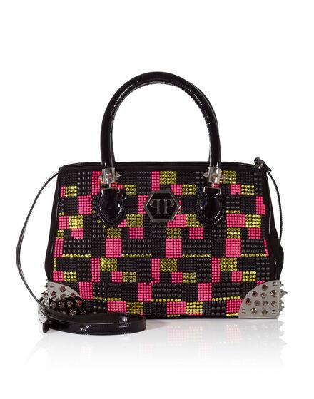 big handbag supercolour