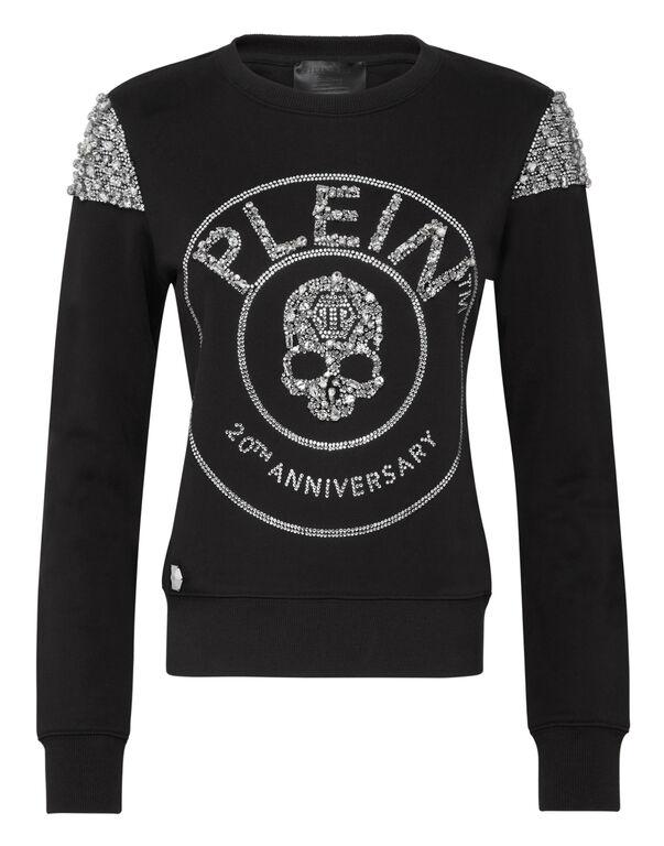 Sweatshirt LS Anniversary 20th