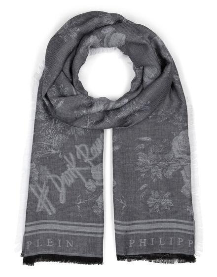 scarf jade