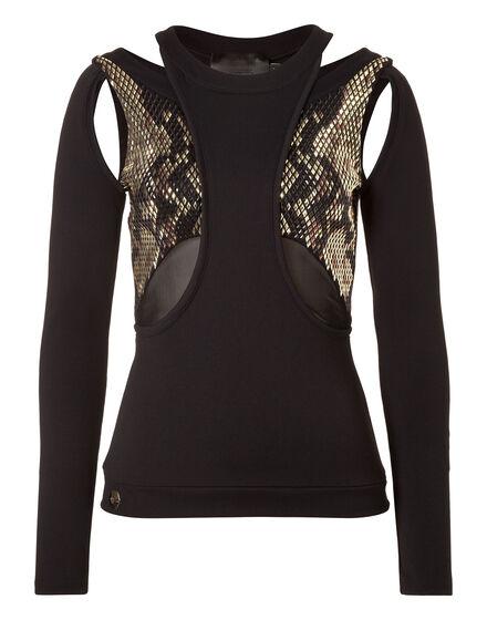 Sweatshirt LS Callista