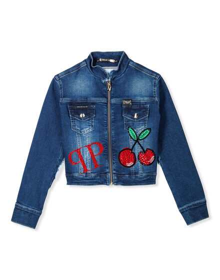 Denim Jacket Audie