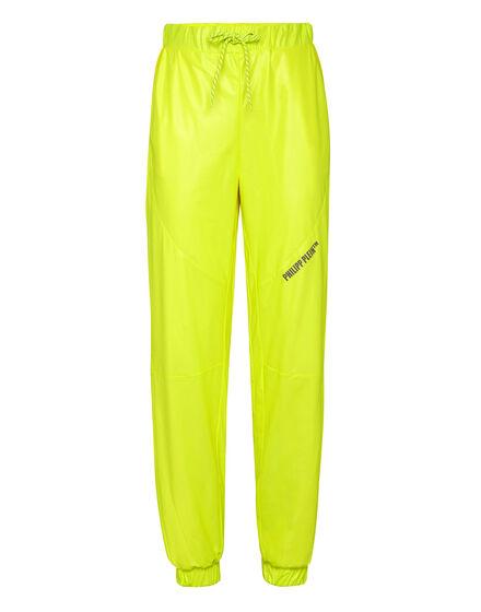 Nylon Jogging Trousers Philipp Plein TM