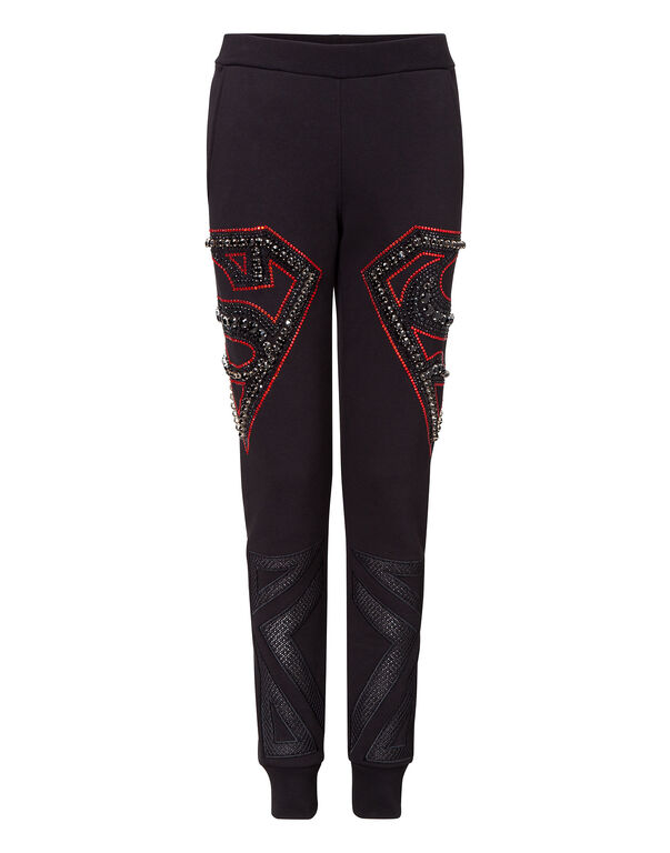 """jogging trousers """"rather be"""""""