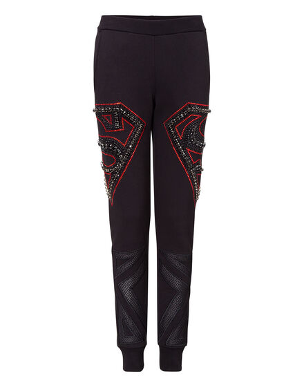 jogging trousers rather be