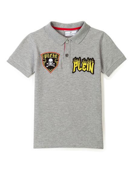 Polo shirt SS Glorious
