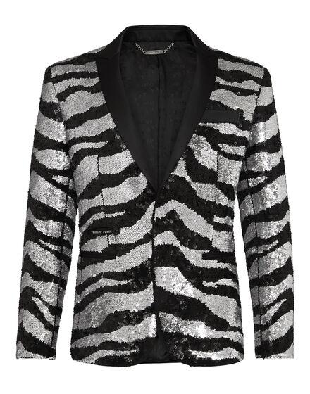 Blazer Zebra