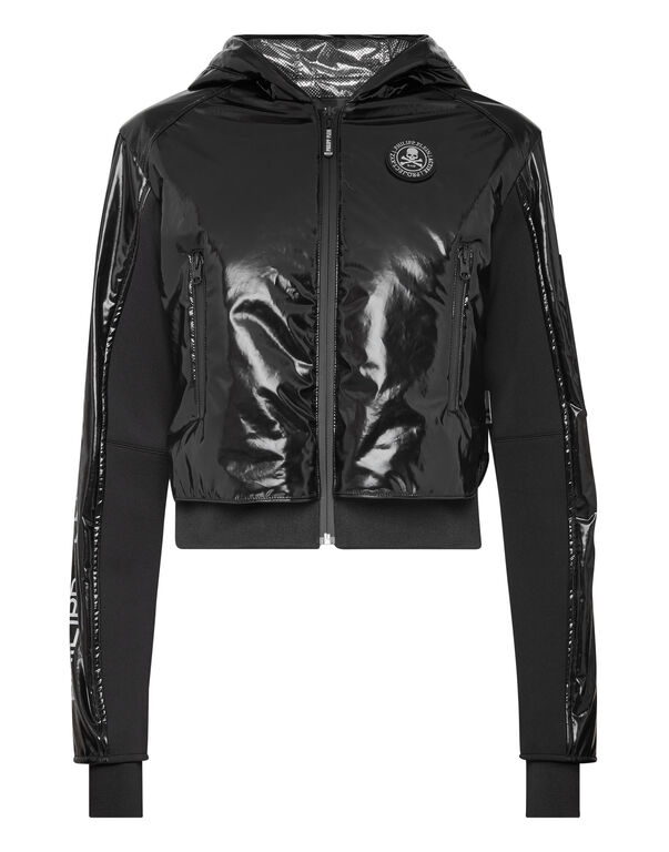 Nylon Jacket XYZ