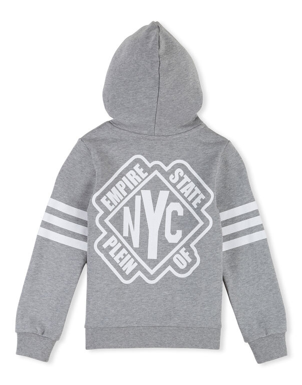 """Sweatshirt LS """"Noty"""""""
