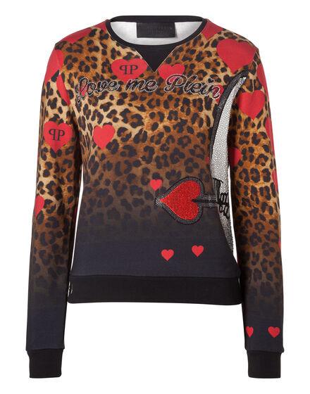 Sweatshirt SS Ruby