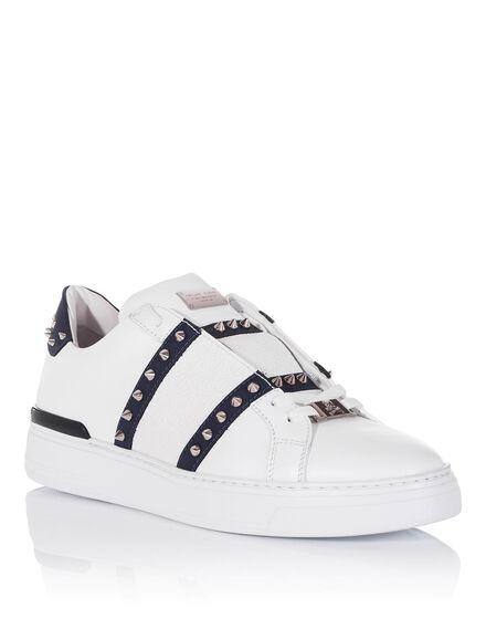 Lo-Top Sneakers Jasper