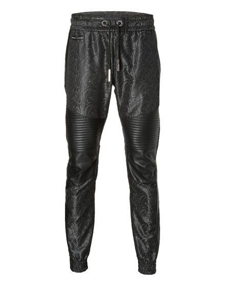 Jogging Trousers Knock