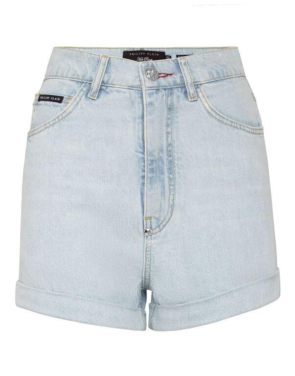 Hot pants Rock PP