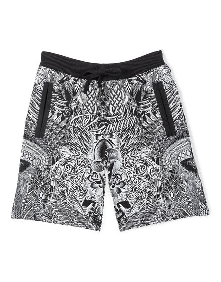 Jogging Shorts Rocket
