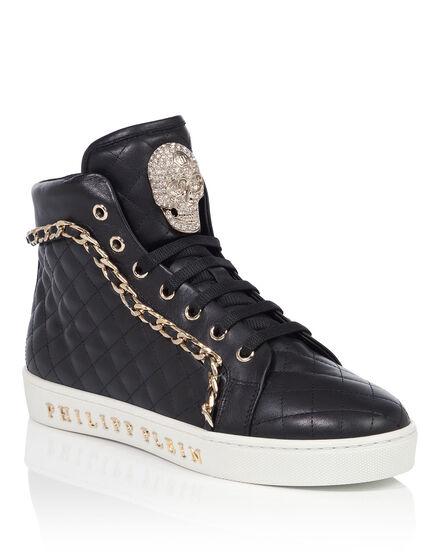 Hi-Top Sneakers Glory