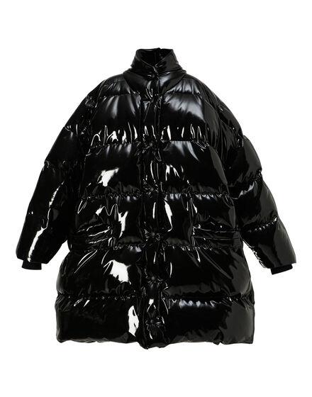 Down Jacket Hanna NY Dark