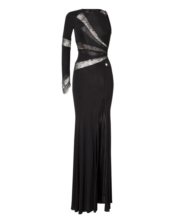 """evening gown """"ixia"""""""