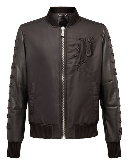 Nylon Jacket Thunder