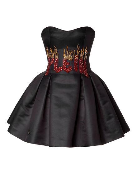 Short Dress We should take it far