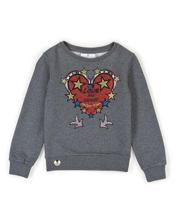 88aa49c84380 Sweatshirt LS