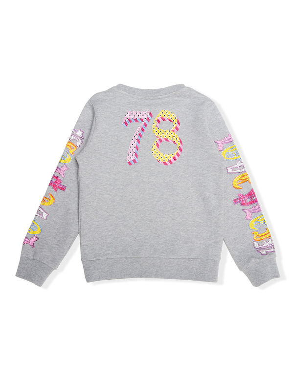 Sweatshirt LS Colorfull