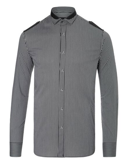 Shirt Platinum Cut LS Dell