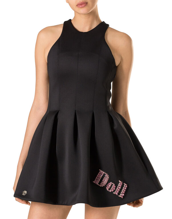 """Short Dress """"Light Doll"""""""