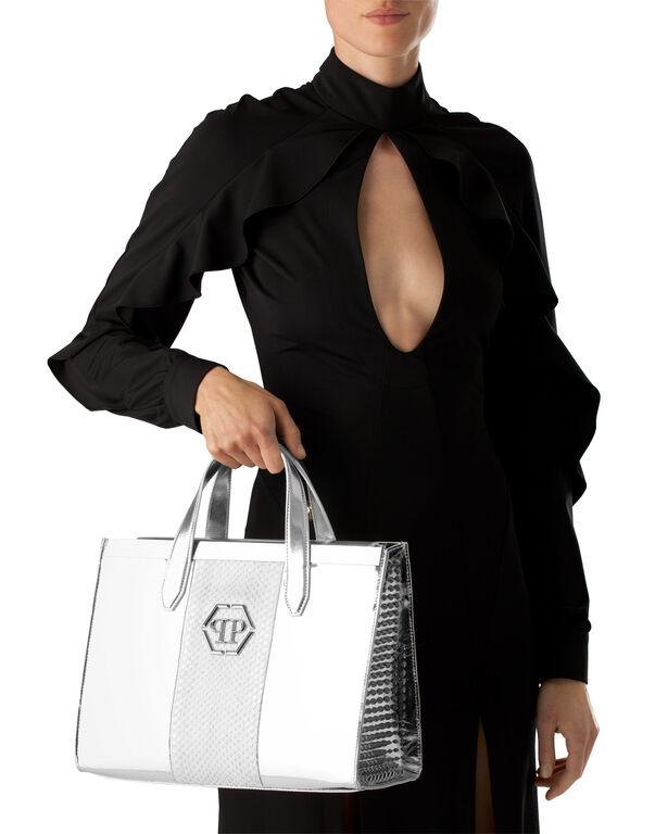 "Handle bag ""Erika"""