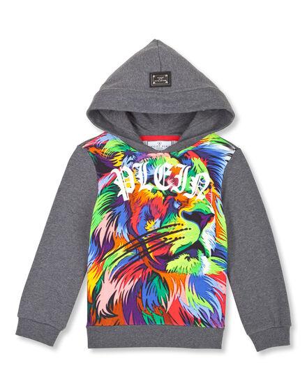 Sweatshirt LS Fairview