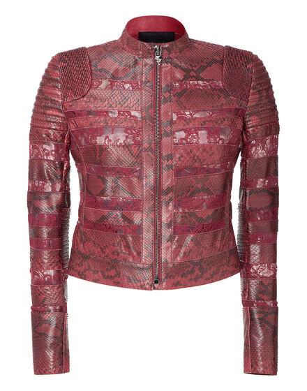 python jacket anahata
