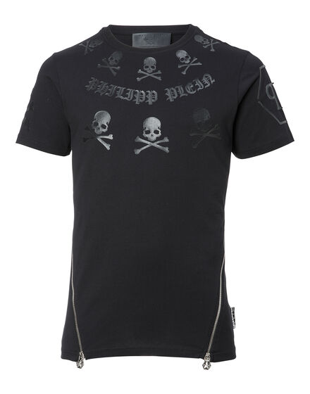 T-shirt Round Neck SS francis