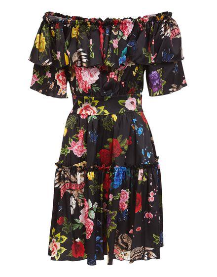 Short Dress Guess its true
