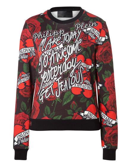 Sweatshirt LS Samina
