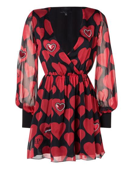 Short Dress Alto Bonito
