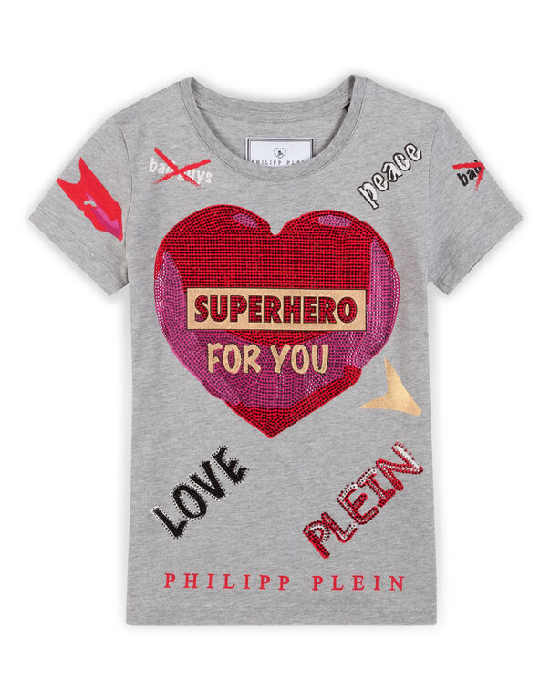"""t-shirt """"for you"""""""