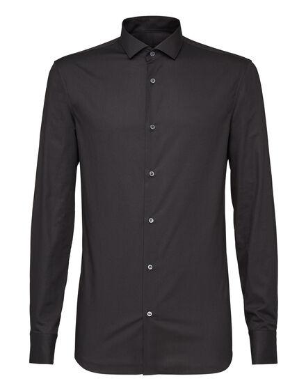 Shirt Platinum Cut LS Colton