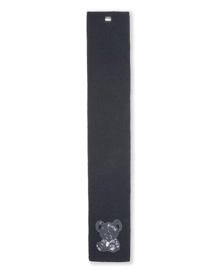 Long Scarf Gothic Plein