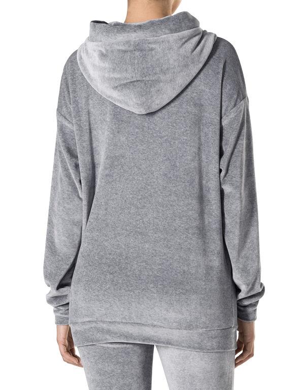 """Sweatshirt LS """"Kiss Over"""""""