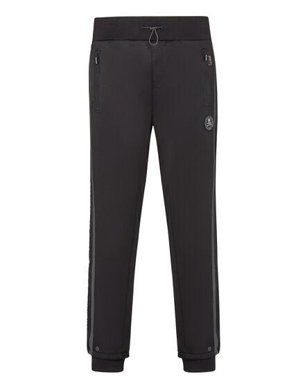 Jogging Trousers XYZ Scratch
