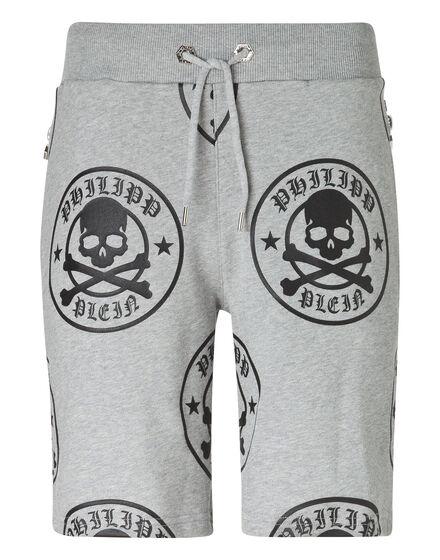 Jogging Shorts Mauve