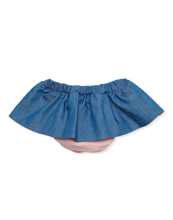"Short Skirt ""Kayra T."""
