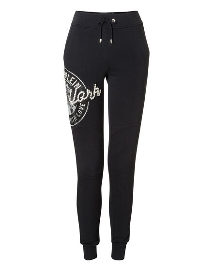 Jogging Trousers Indac dark