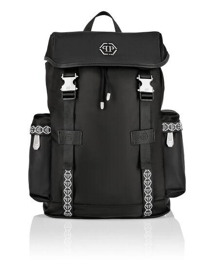 Backpack Hexagon