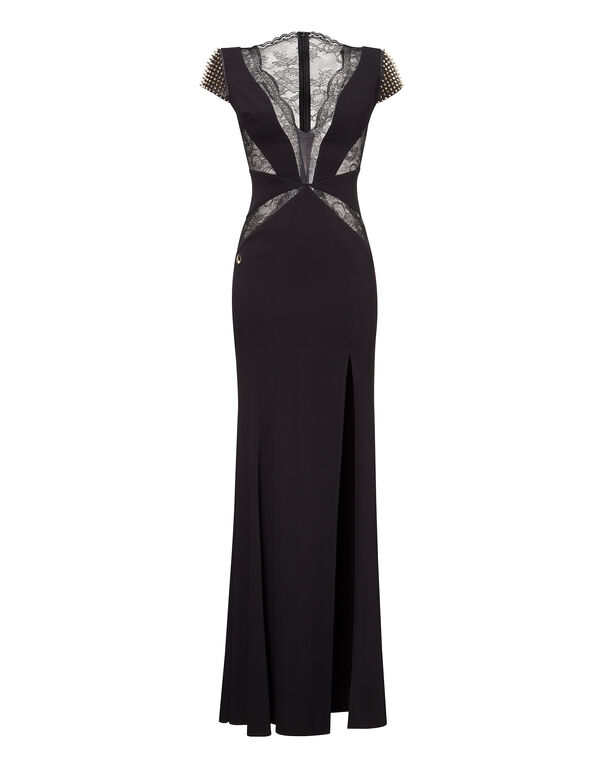 "evening gown ""daphne"""