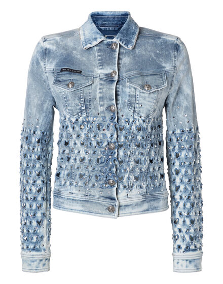 Denim Jacket Fayette