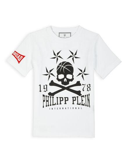 T-Shirt Round Neck SS Foster