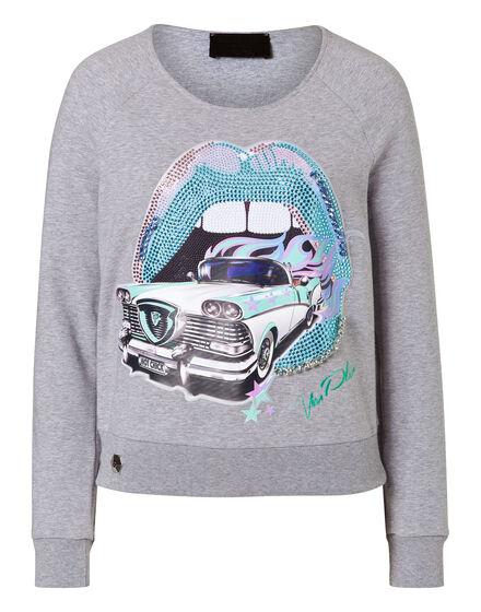 Sweatshirt De Ville