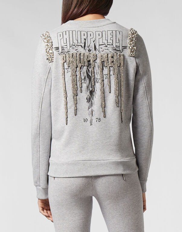 Sweatshirt LS Angel