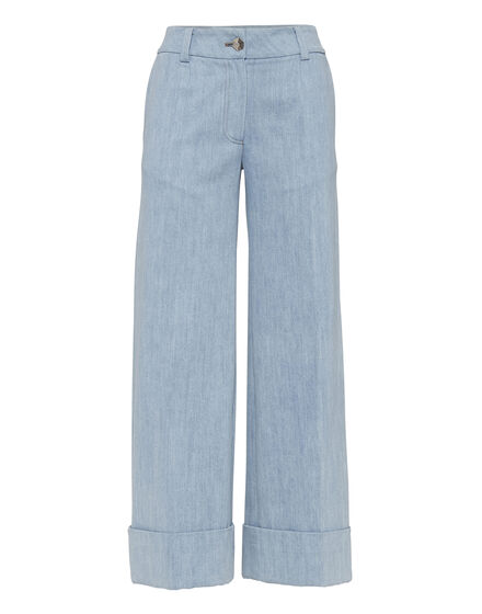 DENIM TROUSERS Surprise Me